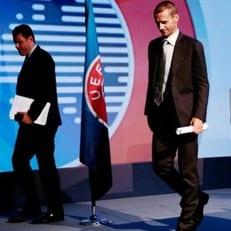 Президент УЕФА Чеферин готов к решительным действиям