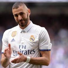 """Бензема в ближайшее время подпишет новый контракт с """"Реал Мадридом"""""""