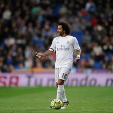 """Официально: """"Реал Мадрид"""" продлит контракт с Марсело"""