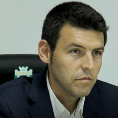 """""""Карпаты"""" уволили Серхио Наварро"""