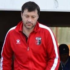 Юрий Вирт – лучший тренер 8-го тура УПЛ