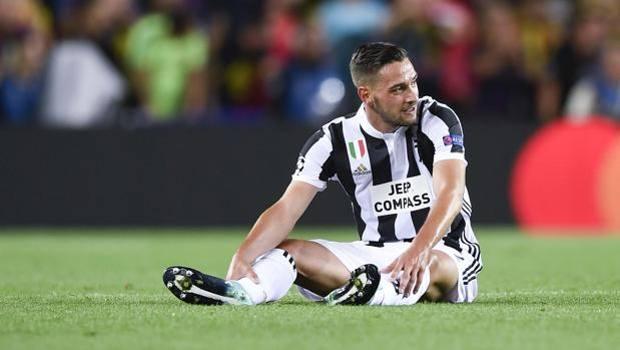 ДеШильо избежал серьезной травмы