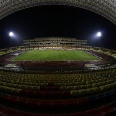Первый матч 4-го раунда отбора ЧМ-2018 в Азии между Австралией и Сирией пройдет в Малайзии