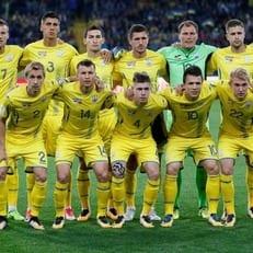 Рейтинг ФИФА: Украина поднялась на 24-ю строчку