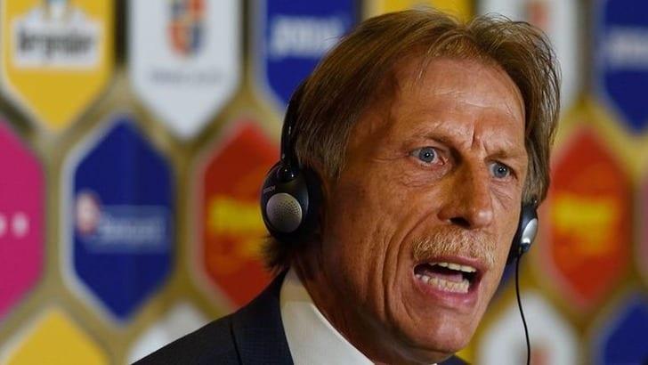 Дан Петреску может возглавить сборную Румынии
