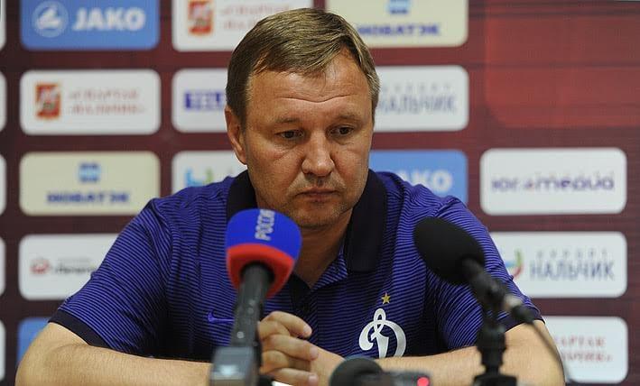Арсенал Тула— Динамо Москва: трудно выделить фаворита
