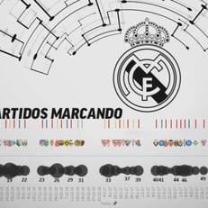 """""""Мадрид"""" забивает в 73 матчах кряду"""