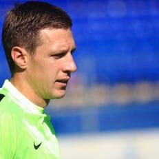 Николай Ищенко травмировал ахиллово сухожилие