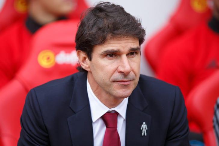 Алавес оформил первую тренерскую отставку вЛаЛиге