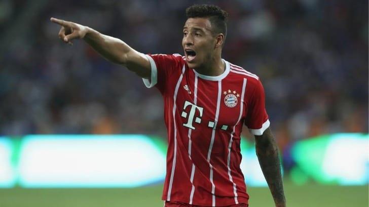 Фото: Bayern Munich