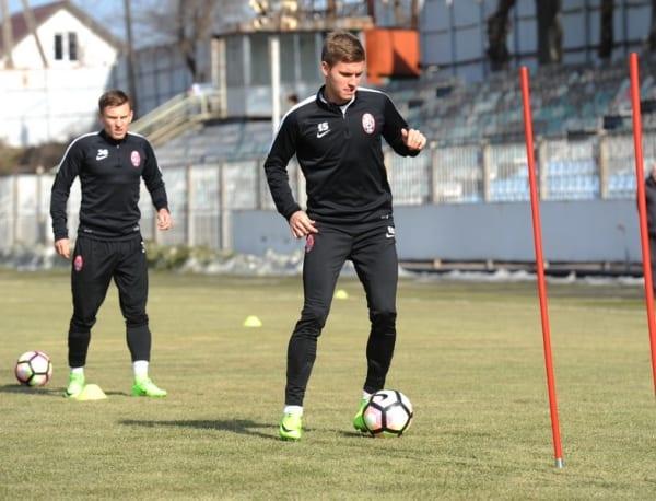 Фото: Луганский футбол