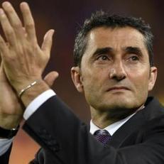 """Наставник """"Барселоны"""" рассказал, почему Суарес не сыграл с """"Эйбаром"""""""