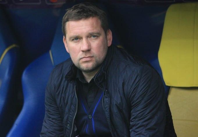 Алекандр Бабич, footboom.com