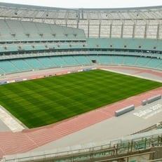 Баку примет финал Лиги Европы-2018/19