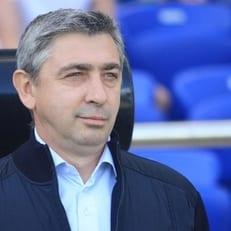 """""""Мариуполь"""" решил расстаться с Севидовым"""