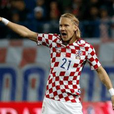Хорватия огласила заявку на матчи с Финляндией и Украиной