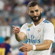 """Бензема: """"Реал Мадрид"""" - последний клуб в моей карьере"""