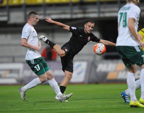 Фото: Футбол на СПОРТ.UA