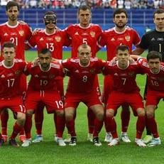 Станислав Черчесов определился с составом сборной России на матчи с Ираном и Южной Кореей