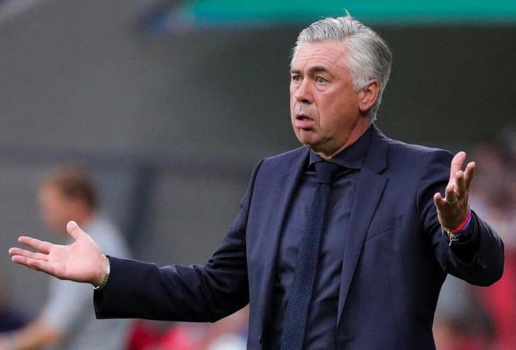 Экс-тренер «Боруссии» может поменять Анчелотти напосту наставника «Баварии»