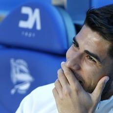 """""""Мадрид"""" продлил контракт с Марко Асенсио"""