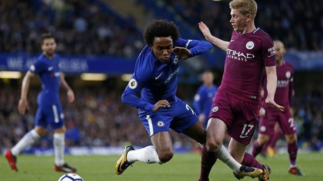 «Манчестер Сити»: Котировки букмекеров наматчи «Челси»