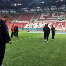"""Ярмоленко выходит в основе на матч с """"Аугсбургом"""""""