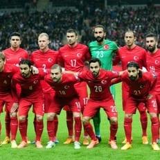 Турция огласила заявку на матчи с Исландией и Финляндией