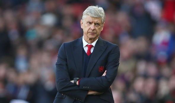 Венгер: ежели «Барселона» захочет вступить вАПЛ, это усложнит положение для всех