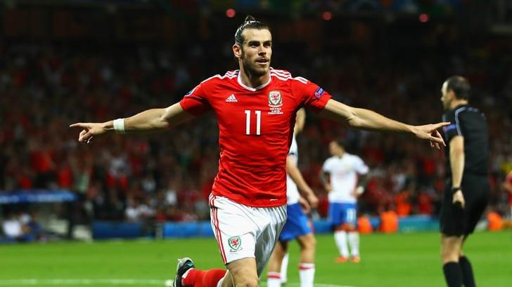 Футболист Бейл не несомненно поможет сборной Уэльса вматчах европейской квалификации