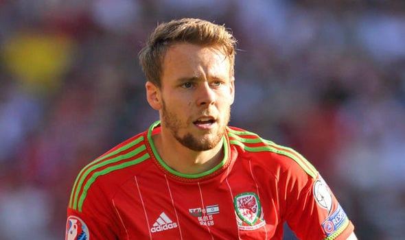 Бэйл не несомненно поможет сборной Уэльса вматчах отбора World Cup