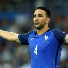 Рами заменит Косельни в ближайших матчах сборной Франции