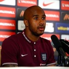 Делф не сыграет за сборную Англии из-за травмы