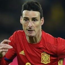 Виера, Одриосола и Адурис вызваны в сборную Испании