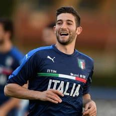 Кристанте и Гальярдини вызваны в сборную Италии