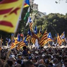 """""""Барселона"""" присоединится к протестам в Каталонии"""