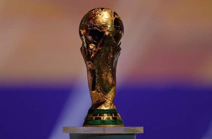 Аргентина, Уругвай иПарагвай подадут заявку напроведениеЧМ