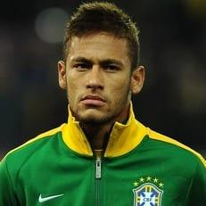 Неймар получил повреждение на тренировке сборной Бразилии