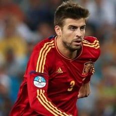 Пике не намерен прекращать выступления за сборную Испании