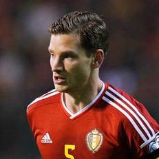 Вертонген может побить рекорд сборной Бельгии