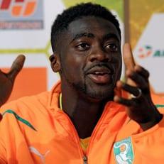 Коло Туре стал помощником главного тренера Кот-д'Ивуара