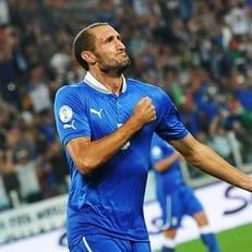 Италия играет вничью с Македонией