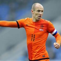 Беларусь - Нидерланды: стартовые составы
