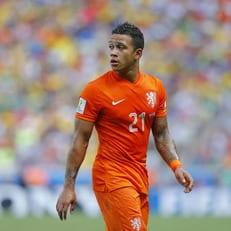 Нидерланды обыгрывают Беларусь
