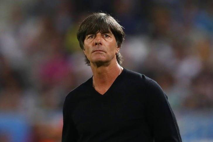 «Бавария» намерена пригласить Лева, сборная Германии не желает  его отпускать