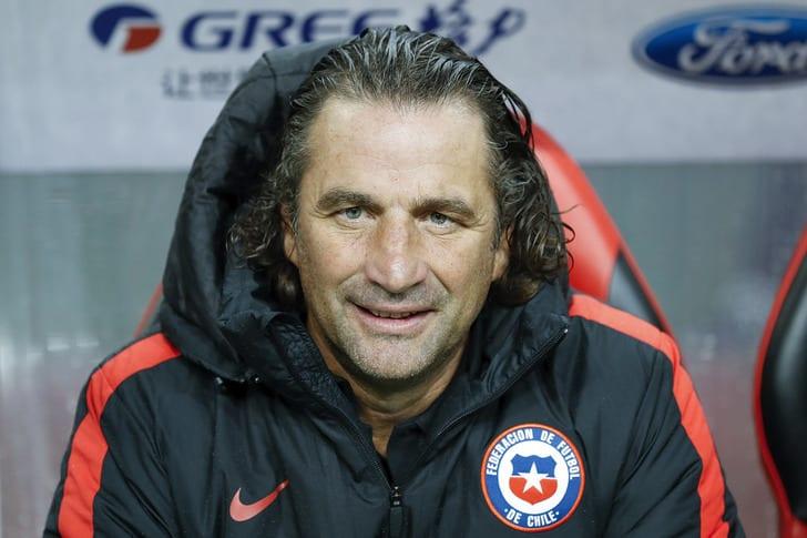Тренер сборной Чили несобирается оставаться вкоманде