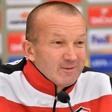 Григорчук может возглавить сборную Украины