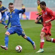 Cборная Украины U-19 выходит в элит-раунд Евро-2018