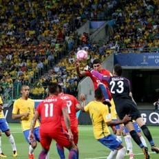 Колумбия едет на ЧМ-2018, Перу сыграет в плей-офф, Парагвай и Чили за бортом