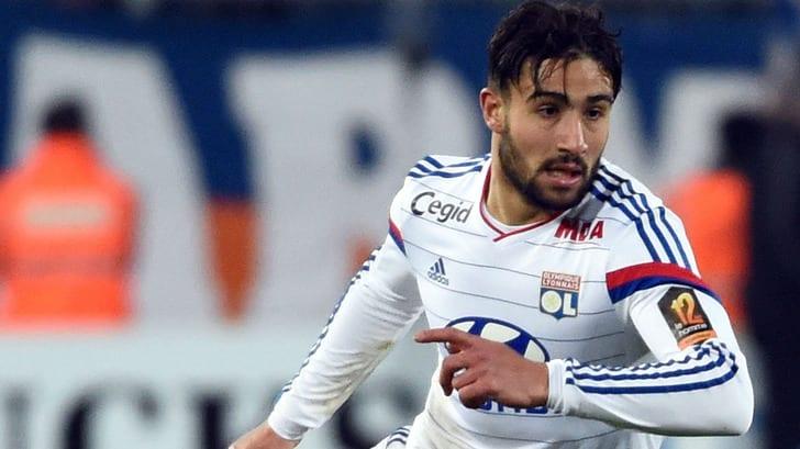 Лига 1. Лион на 5-той компенсированной минуте вырывает победу уМонако